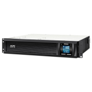 APC Smart-UPS C 1000VA 2U Rack mount LCD 230V (600W)