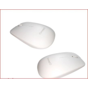 ACER  Bluetooth Mouse White - BT 5.1, 1200 dpi, 102x61x32 mm, 10m dosah, 1xAA battery, Win/Chrome