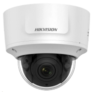 HIKVISION IP kamera 4Mpix, H.265, 25 sn/s,motorzoom 2,8-12mm (98-28°),PoE, DI/DO,audio,IR 30m,WDR