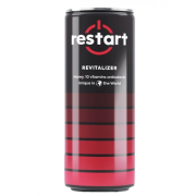 Nápoj Restart Revitalizer 500ml
