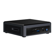 Intel NUC 10i5FNK - Barebone i5/Bluetooth 5.0/UHD Graphics/EU kabel - pouze case s CPU