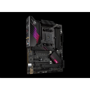 ASUS MB Sc AM4 ROG STRIX B550-XE GAMING WIFI, AMD B550, 4xDDR4, 1xDP, 1xHDMI, WI-FI