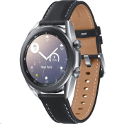 Samsung Galaxy Watch 3 BT (41 mm), stříbrná