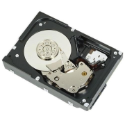 DELL Kit - 2TB 7.2K RPM SATA 6Gbps 3.5in Cabled Hard Drive