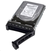 NPOS – to be sold with Server only - 2TB 7.2K RPM NLSAS 12Gbps 512n 3.5in Hot-Plug Hard Drive CK,